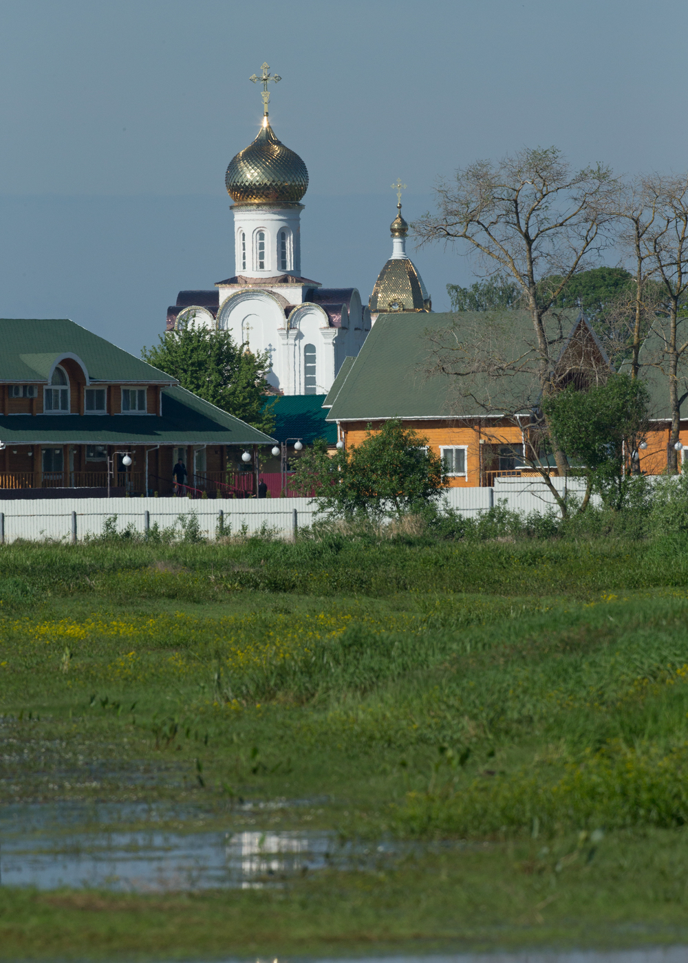 Turov Meadows May 2014