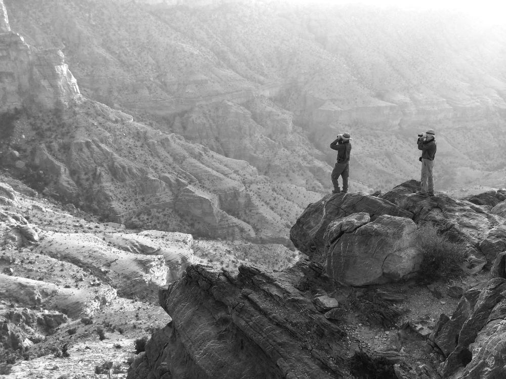 Sayq Plateau, Oman Oct 2014
