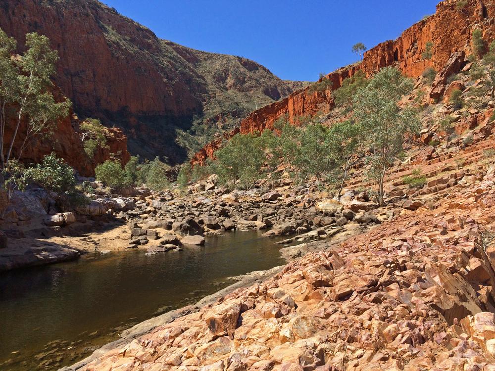 Alice Springs Sep 2014
