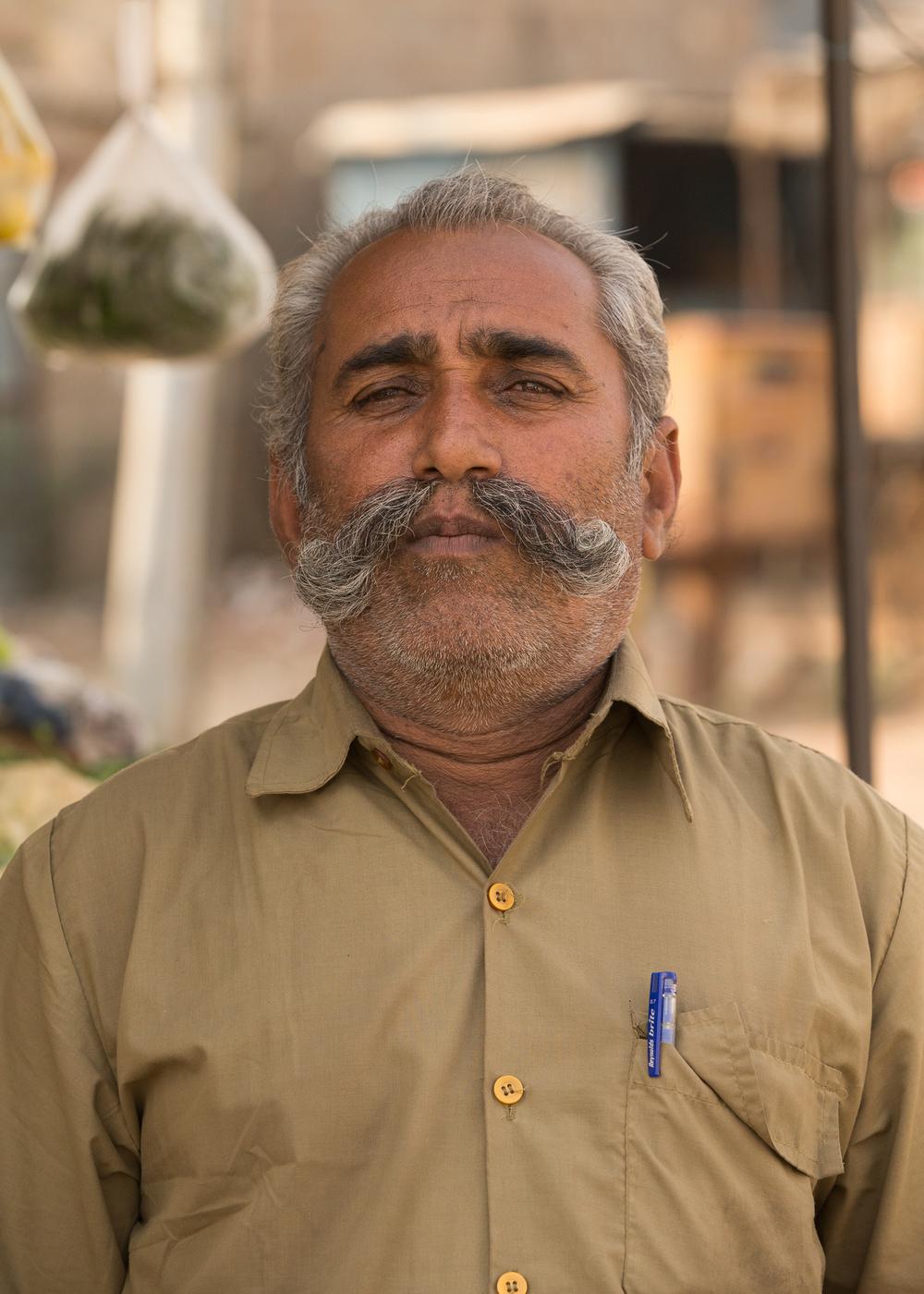 Shiv, Rajasthan Jan 2015