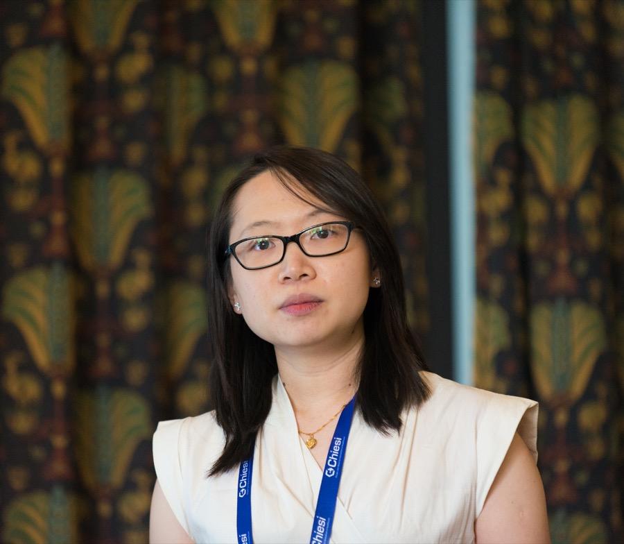 Dr Hui Xin Ong (YY) recipient of 2016 KickStarter GRANT