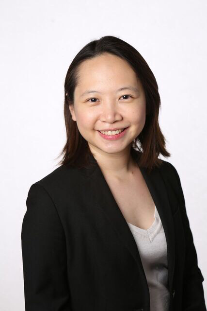 Hui Xin Ong (YY)  Lecturer IN PHARMACOLOGY