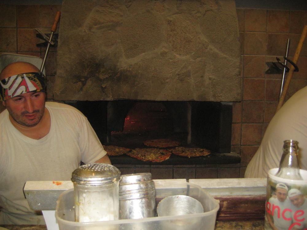 ovens in da remo