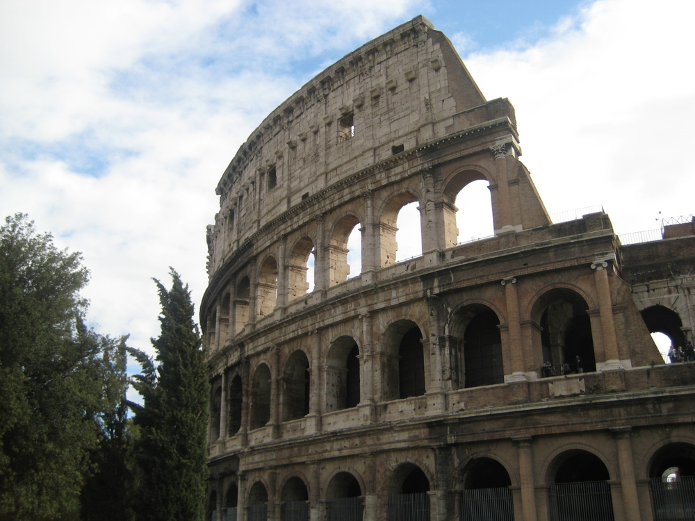 Italy trip Fall 2008 260