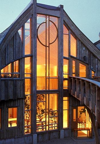 Waldorf School, Stavanger, Espen Tharaldsen, 1989