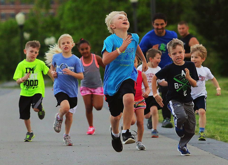 2015 Running Clinics
