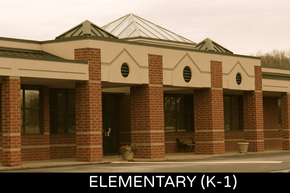 Buford Elementary School