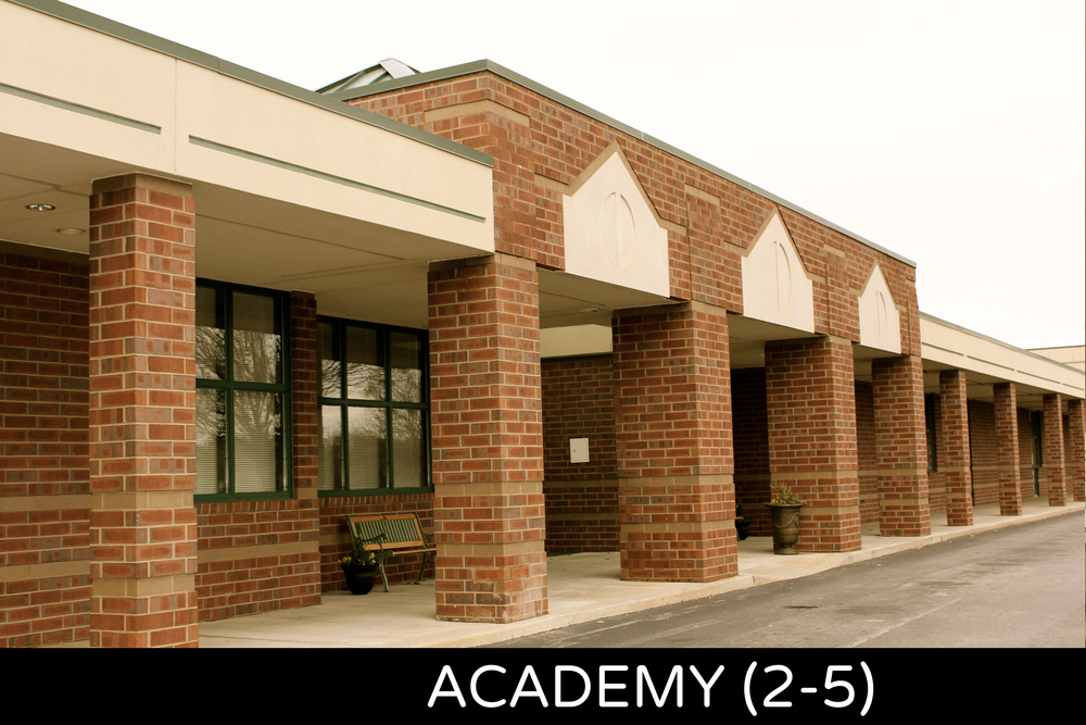 Buford Academy
