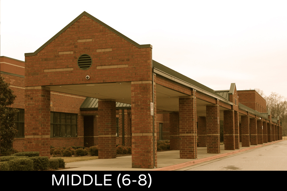 Buford Middle School