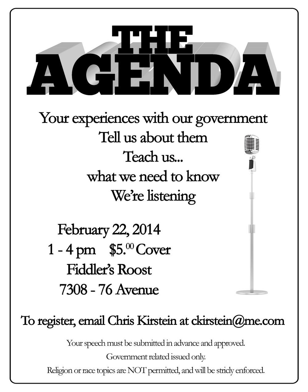 The Agenda Poster.jpg