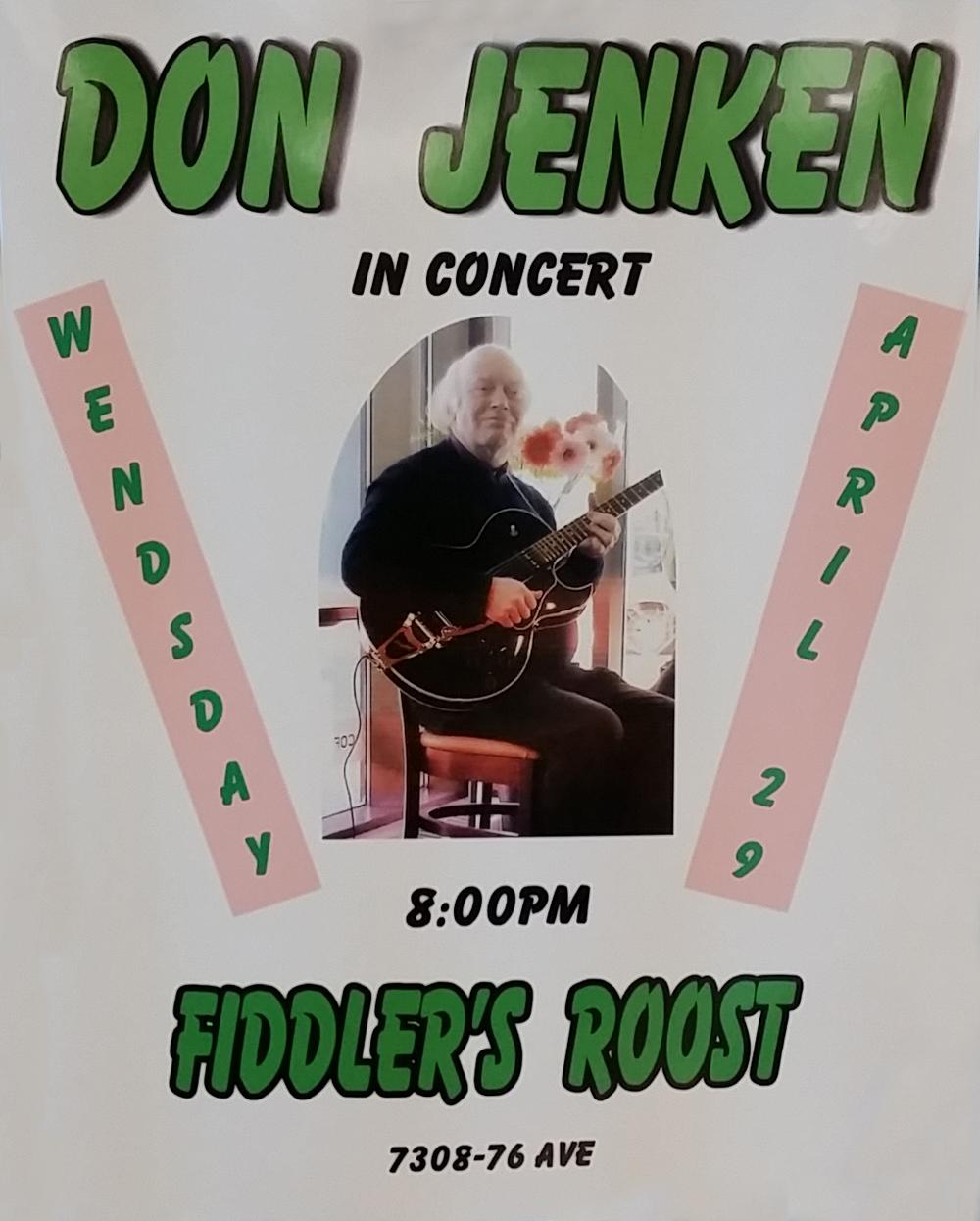 Don Jenken