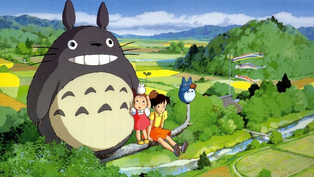 Ghibli 25th Anniversary