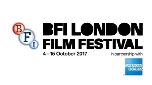 London Film Festival 2017