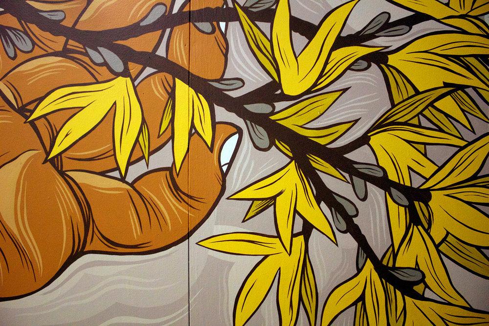 FORSYTHIA // Artscape Gibraltar Point, Toronto