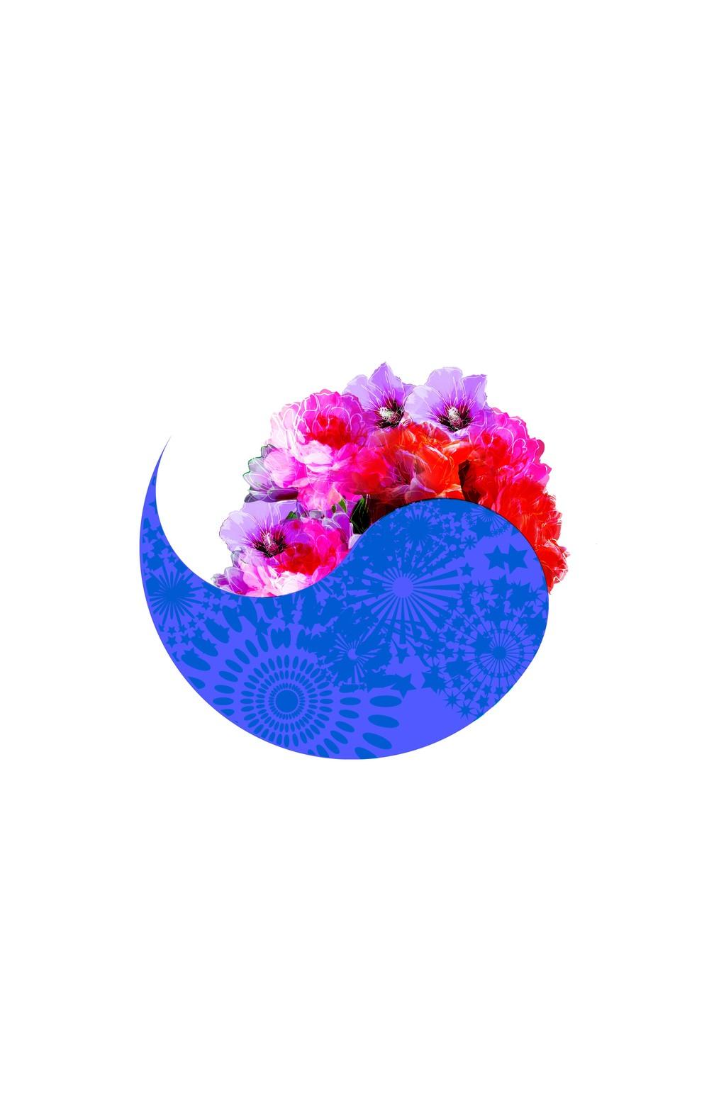 Blooming by 홍가람 Garam Hong