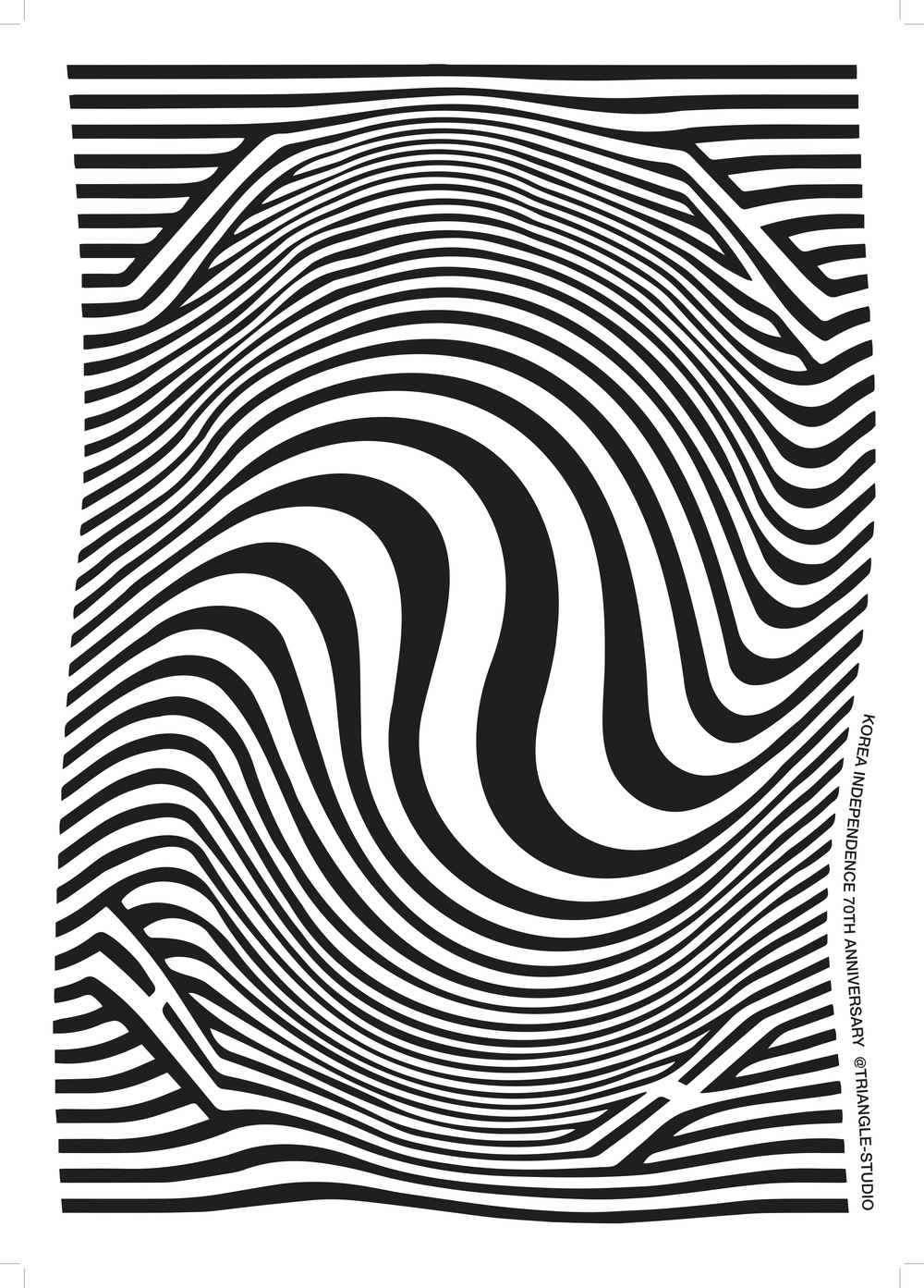 국기 Flag by Triangle studio