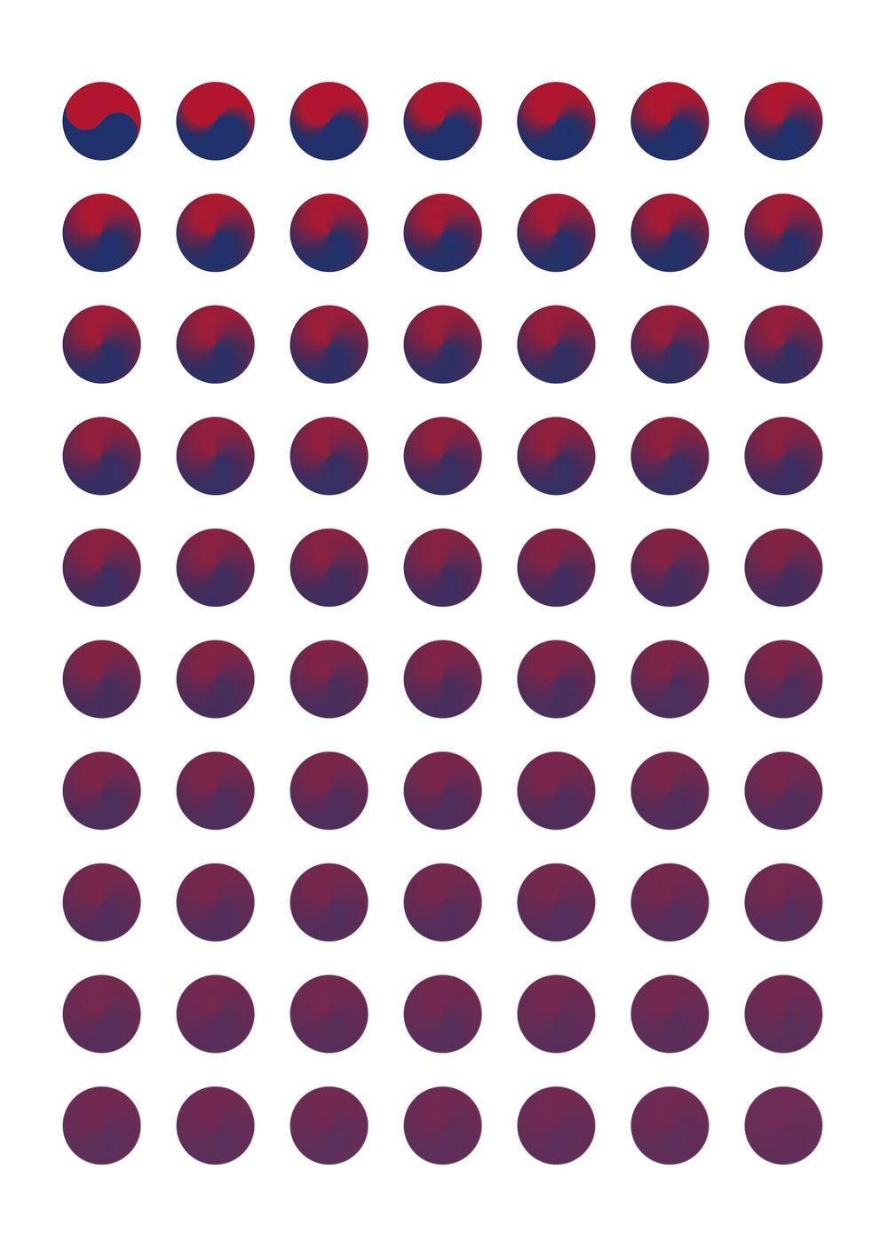 70번의 회전 70 times of Spin by 제로 랩 Zero Lap