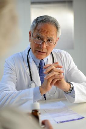 Dr. James Shallot President of Doctors Etcetera