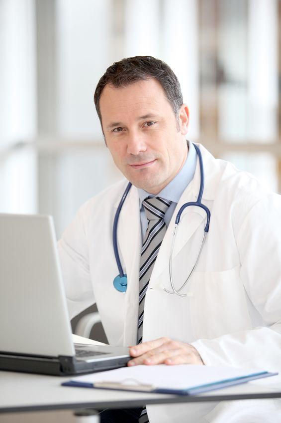 Dr. Finnegan, Urologist