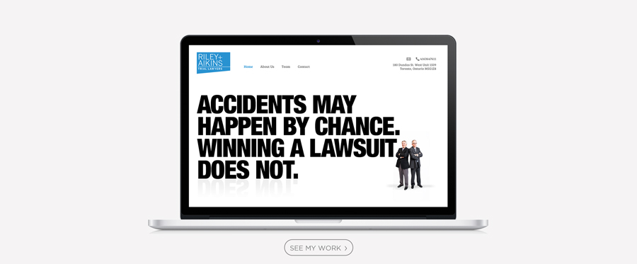 Riley Aikins Law firm