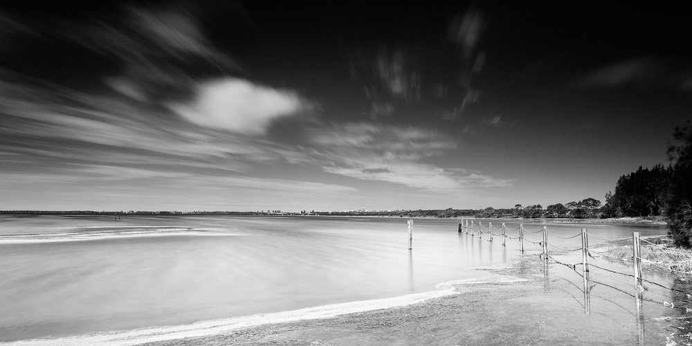 A Pioneer View at Tuggerah Lake