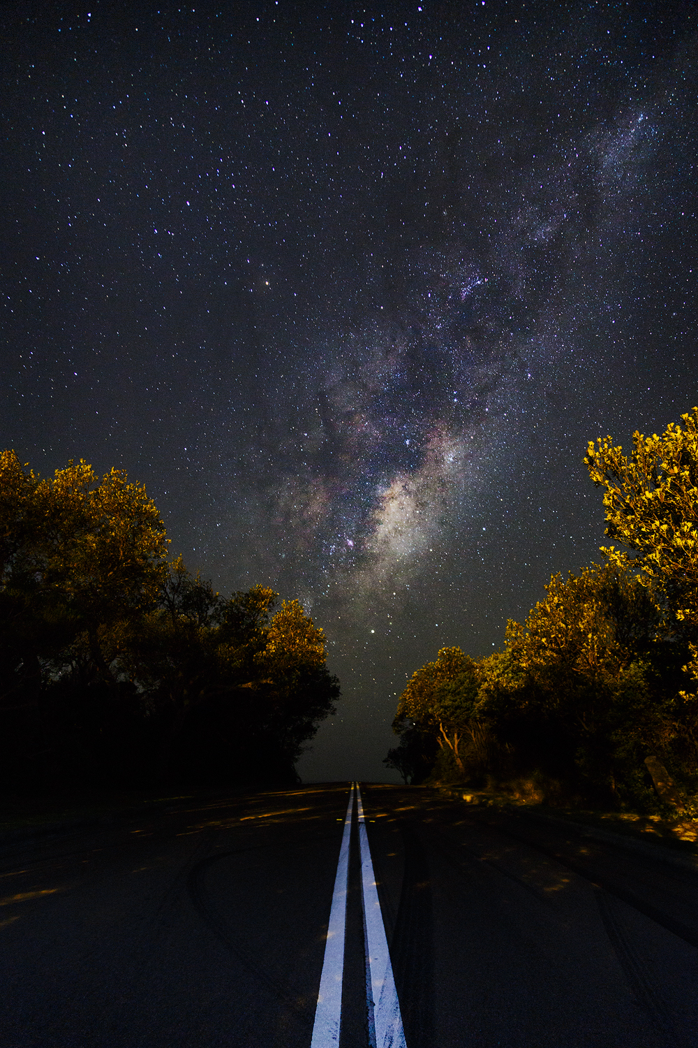A road to the Galaxy