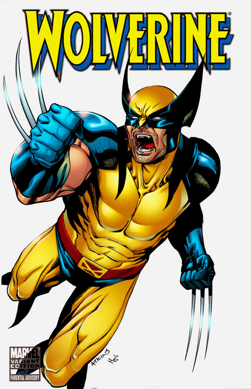 how to use wolverine mcoc