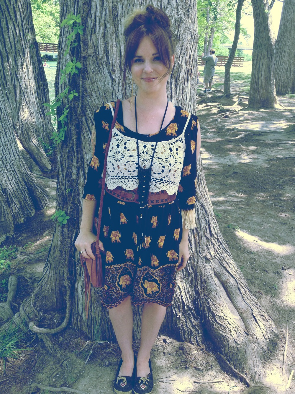 42fce3c00ec THREADS    ELEPHANT DRESS — Roots and FeathersBlog Main