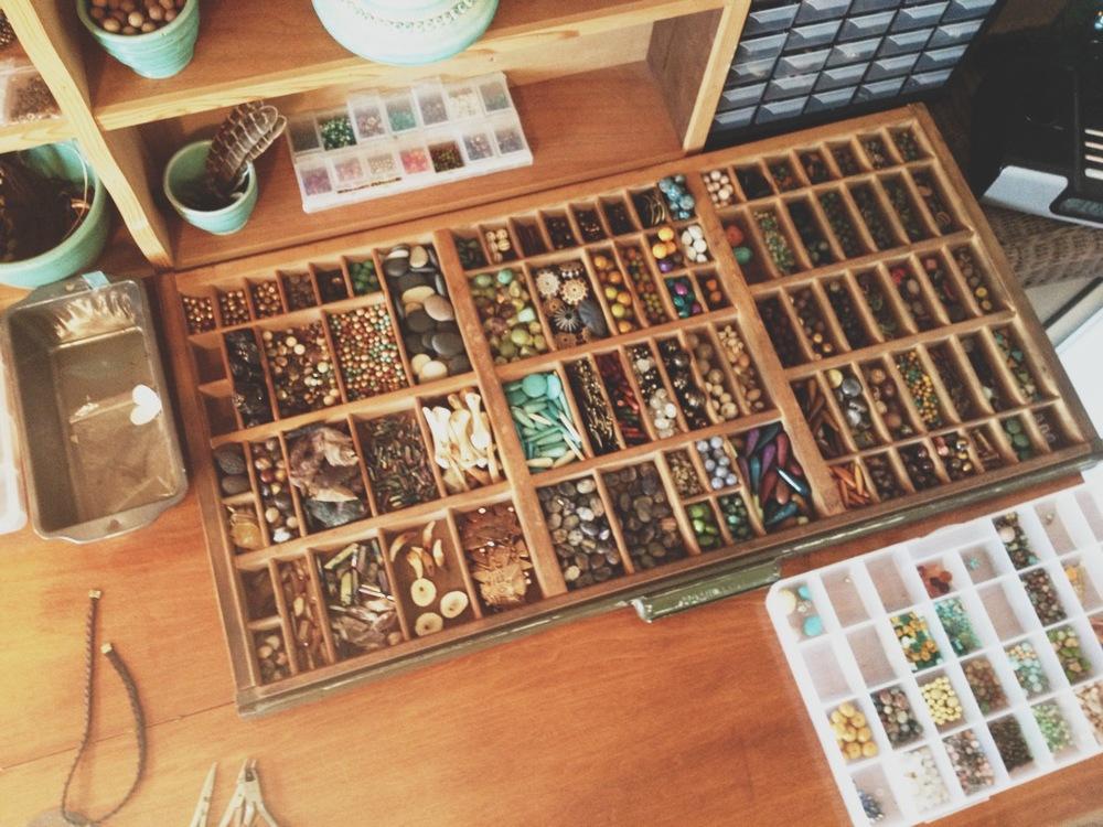 antique drawer bead storage.JPG