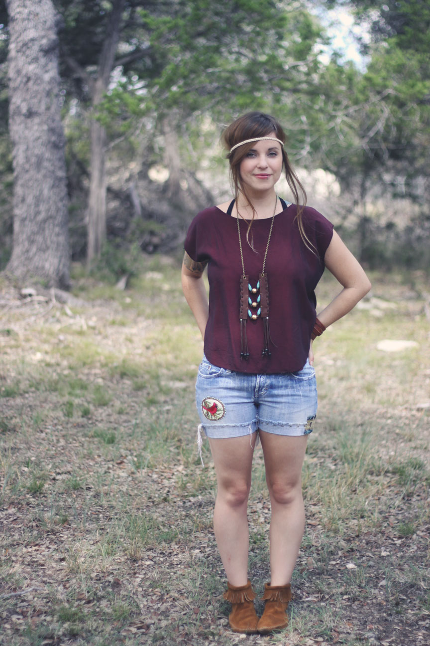 2df12f03884 THREADS    CARDINAL SHORTS — Roots and FeathersBlog Main