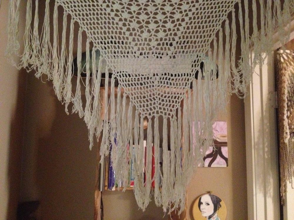 crochet fringe shawl curtain.JPG