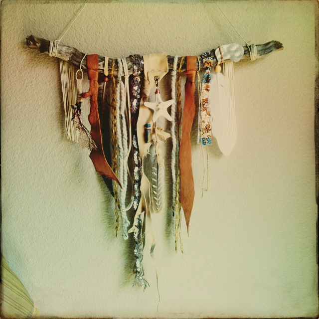 roots and feathers gypsy fringe wall hanging.JPG
