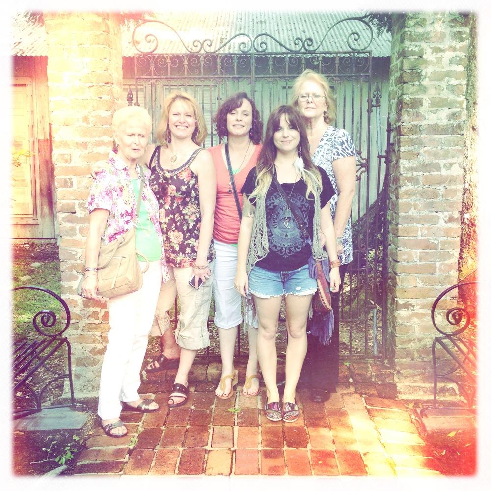womens trip
