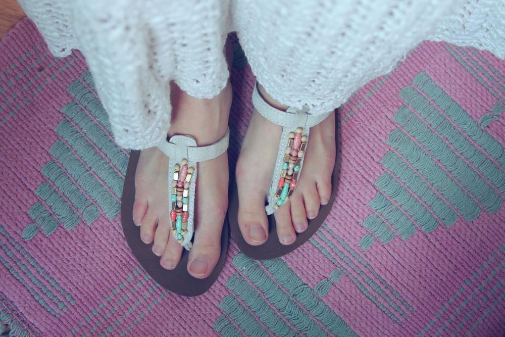 Buyamba sandals