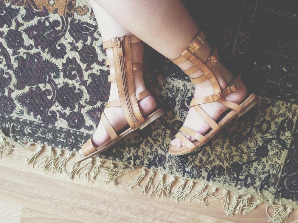 Lulu*s Sandals