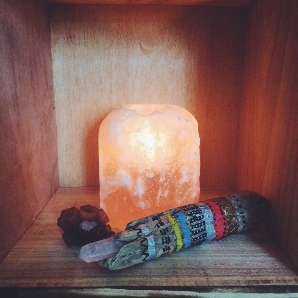 fire altar - elemental