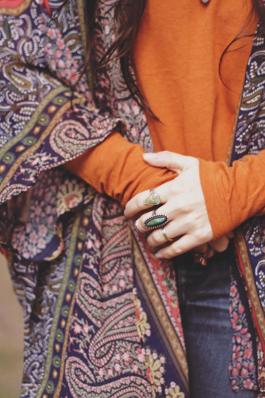 Fall Vibes via rootsandfeathers.com