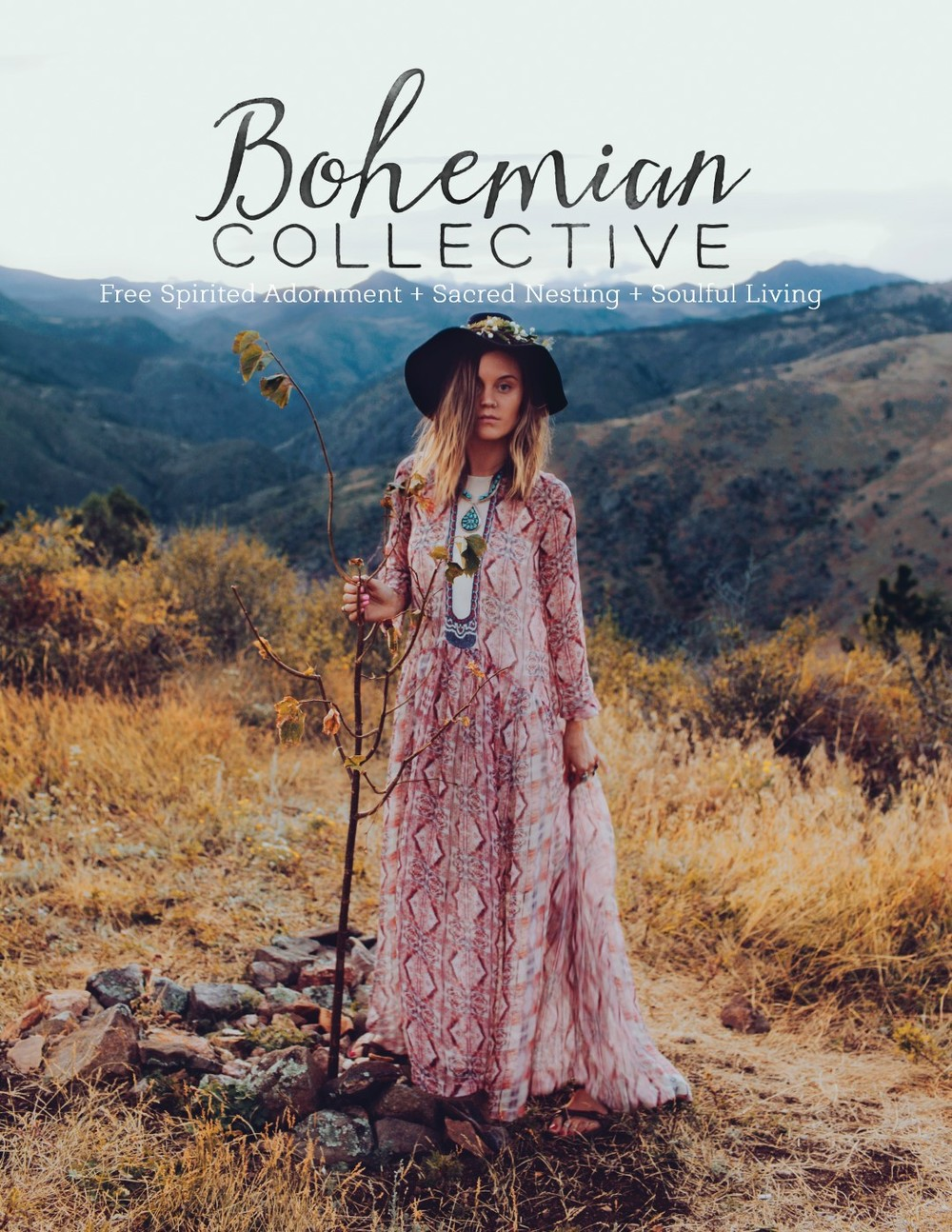 The Bohemian Collective Magazine