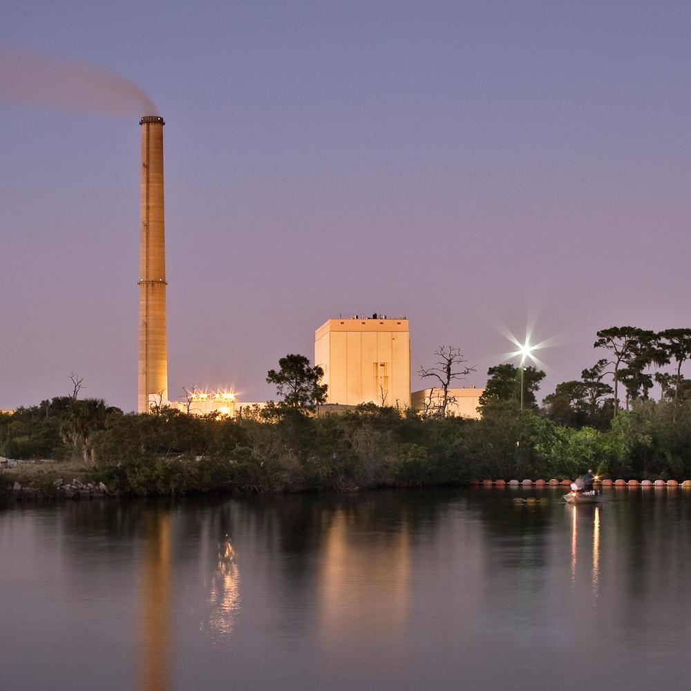 Florida's Energy Lanscape