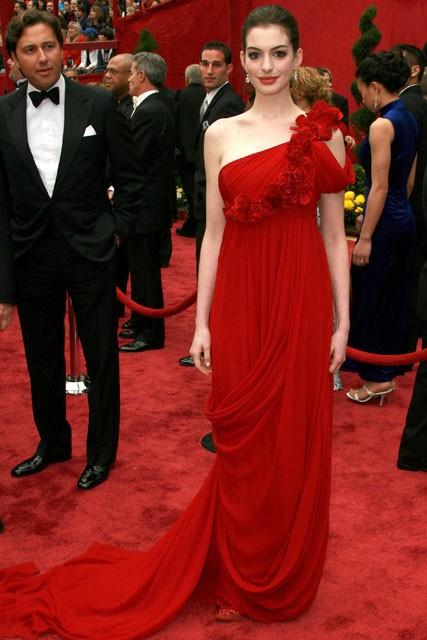 Anne Hathaway 2008