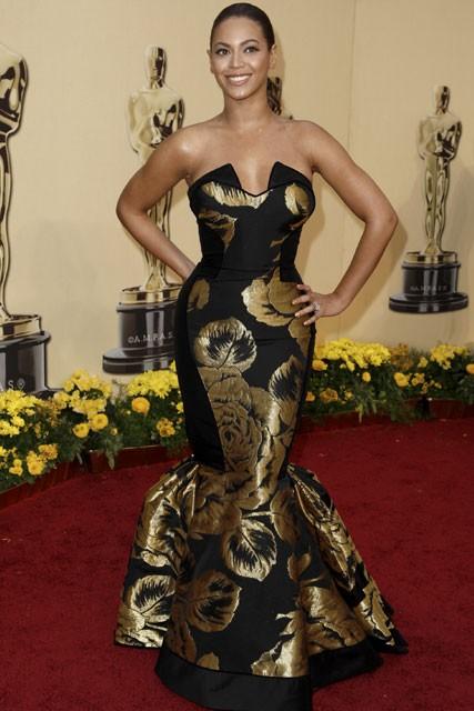 Beyonce Knowles 2009