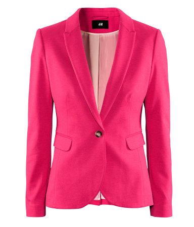H&M, jacket