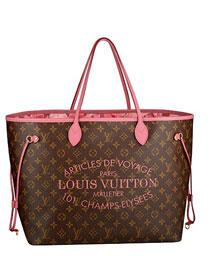 Louis Vuitton Neverfull GM purse