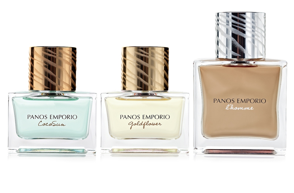 Frangrance Collection