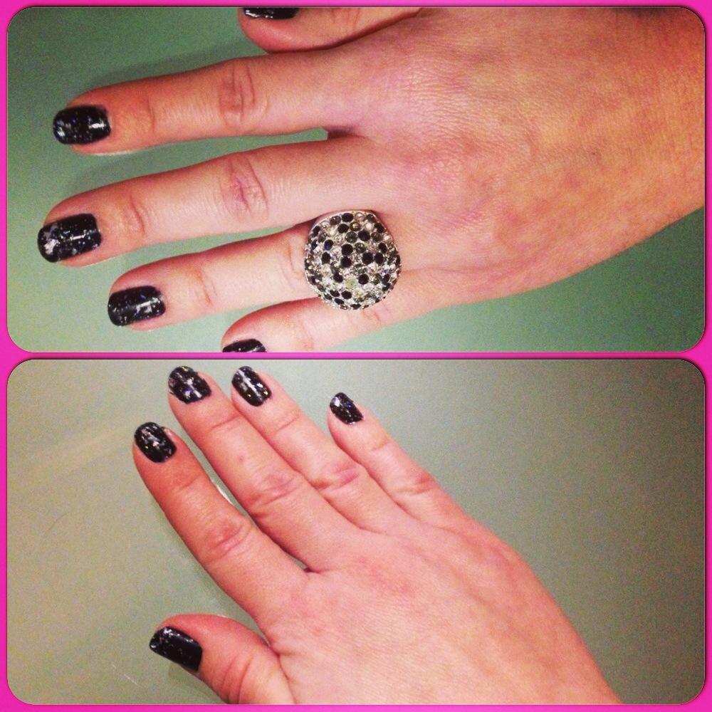 black & diamond nail polish.JPG