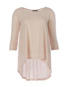 Ασύμμετρη μπλούζα  29,90€