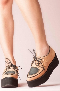 JEFFREY CAMPBELL - THE LOVE CREEPERS