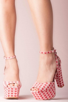 JEFFREY CAMPBELL - PERFECT HEELS