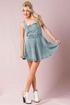MINKPINK - FUNDAY SUNDAY DRESS