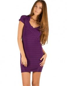 Push up φόρεμα